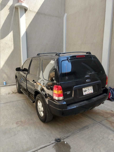ford escape 3.0 xlt tela at 2002