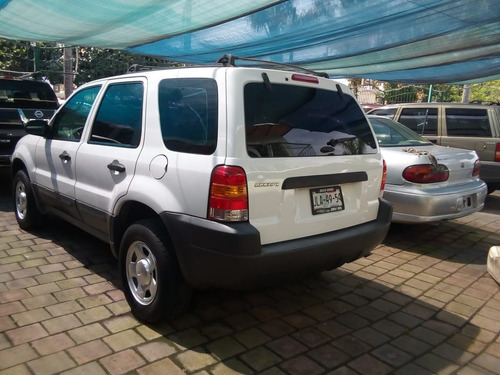 ford escape 3.0 xlt tela at 2003