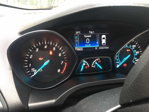 ford escape 4wd motor ecoboost