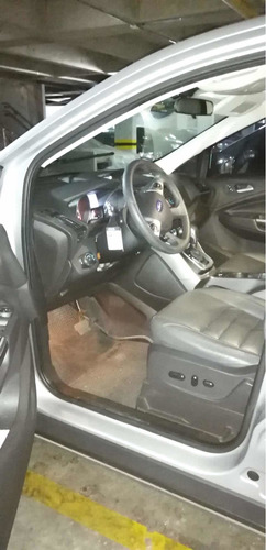 ford escape 4x2 se