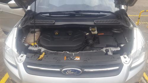 ford escape 4x4 2.0 turbo full equipo