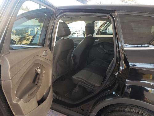 ford escape 4x4 clin carf recibo vehículos