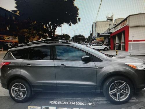 ford escape 4x4 como nueva
