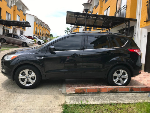 ford escape 4x4 full equipo