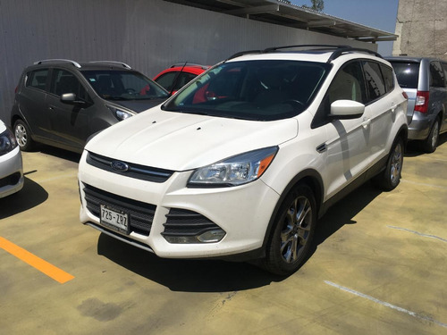 ford escape 5p se plus 2.5 aut