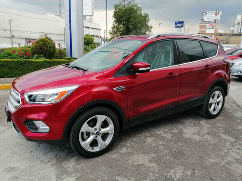 ford escape 5p trend advance l4/2.5 aut