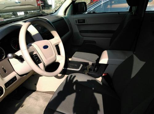 ford escape 5p xls aut tela l4
