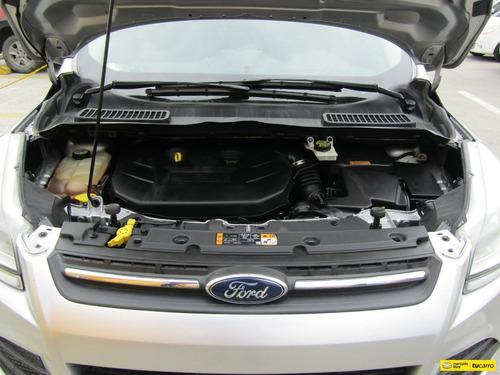 ford escape at 2.0 4x4