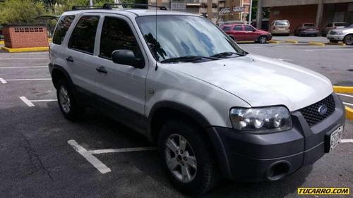ford escape automatica