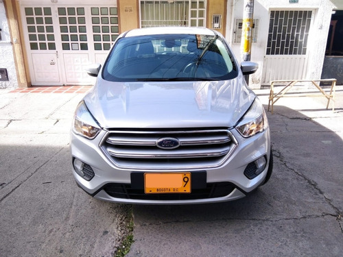 ford escape automatica se 2017