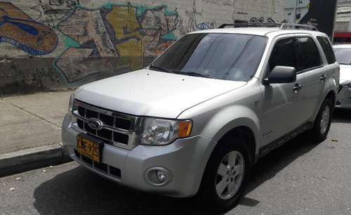 ford escape camioneta