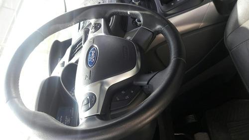 ford escape! como nueva! garantia y credito disponible