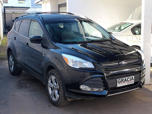 ford escape ecoboost 2013