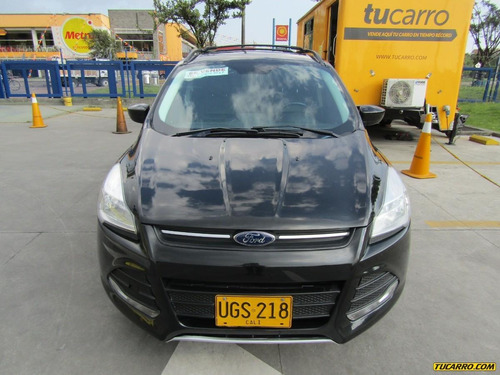 ford escape es