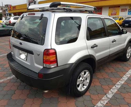 ford escape escape 2006