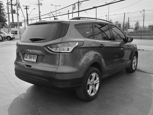 ford escape  escape 2.5 aut 2014