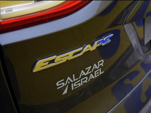 ford escape escape aut