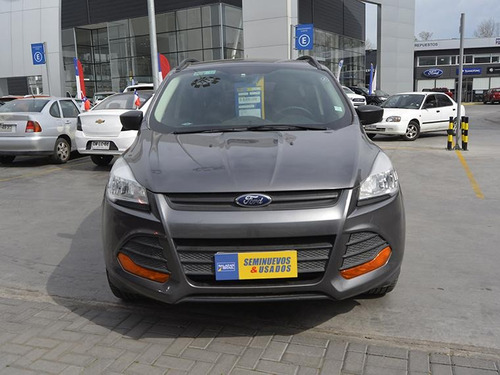 ford escape escape aut
