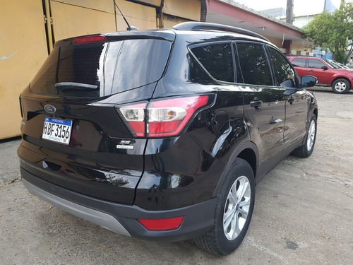 ford escape  escape  se