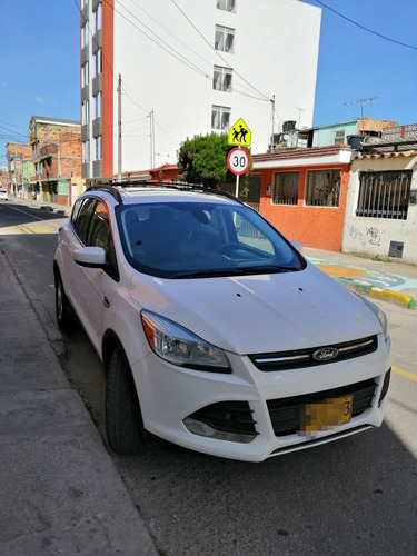 ford escape full equipo 4x4
