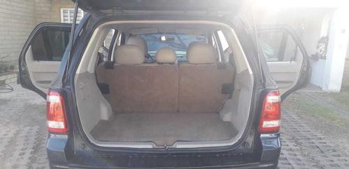 ford escape hibrida