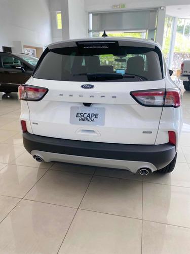 ford escape hibrida se 4x2