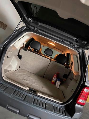 ford escape hibrido 2010, automatico