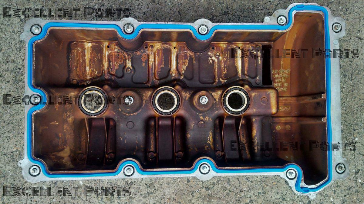 Ford Escape Kit Completo Empacaduras Tapa Válvulas