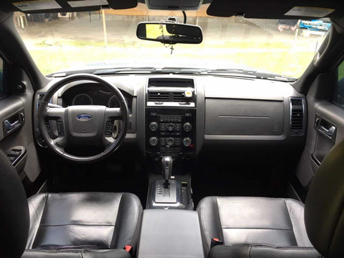 ford escape limited