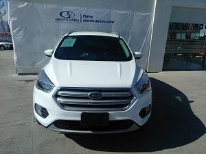 ford escape limited plus 5 puertas
