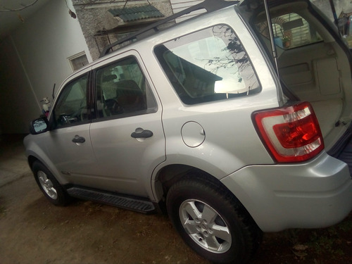ford escape motor 2.0, 4 cilindros