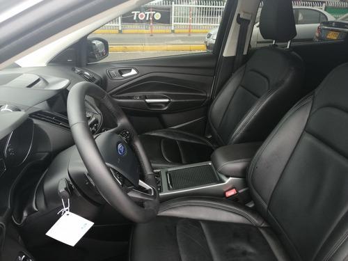 ford escape motor 2.0 gris 5 puertas