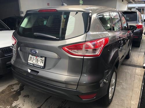ford escape s plus modelo 2014