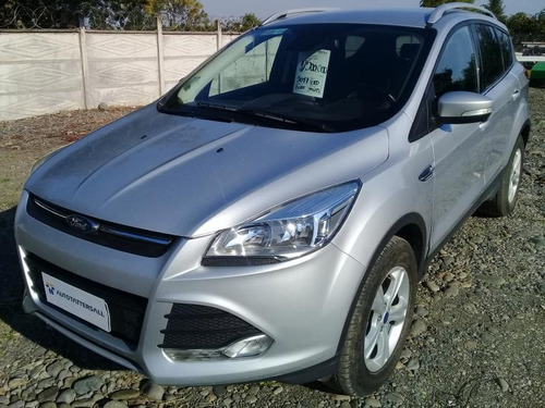 ford escape  se 2.0 4x4 at 2017