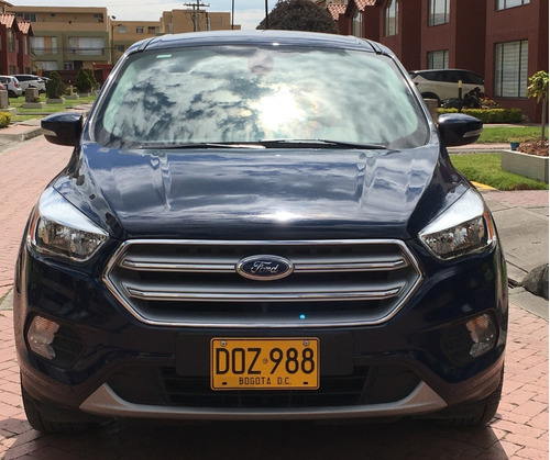 ford escape se 2.0