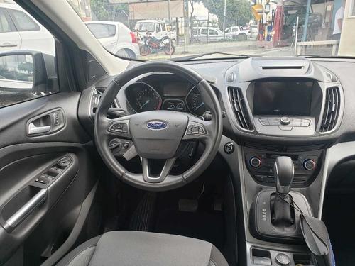 ford escape se 2.0 at se 240 hp 4x2