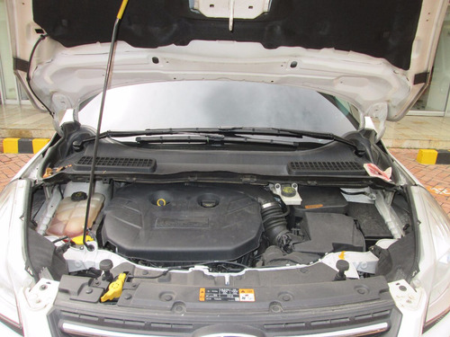 ford escape se 2.0 turbo
