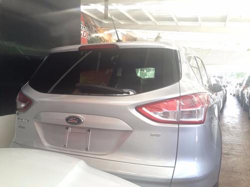 ford escape se 2013 1 dueño factura original