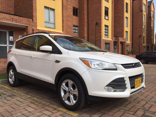 ford escape se 2014 2.0 4x4