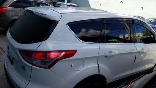 ford escape se 2015  1.6 4x4 ecoboost