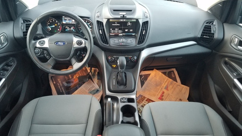 ford escape se 2015 4x4 clean recien importa