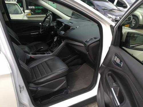 ford escape se 2.0t aut. mod. 2015 (924)