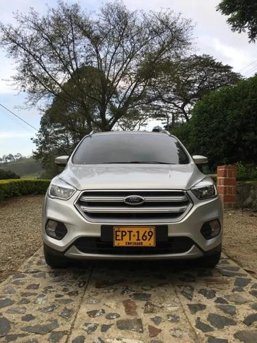 ford escape se 4x2. at 2018