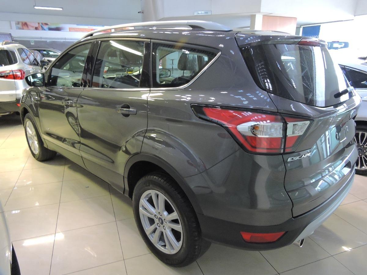 Ford Escape Se 4x4 2019 92 990 000 En Tucarro