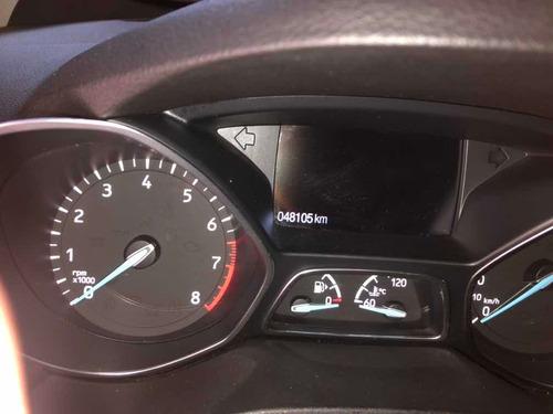 ford escape se automatica