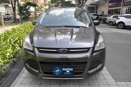 ford escape se awd 2.0 turbo automatica 2015
