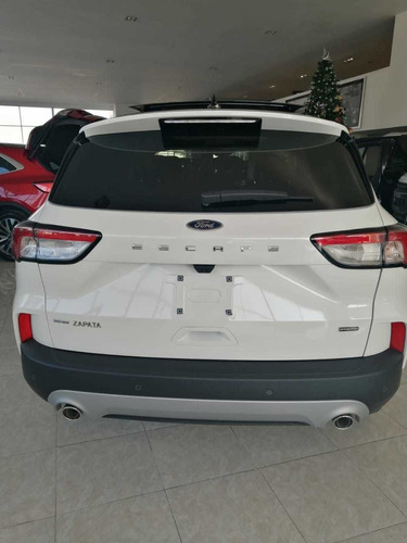ford escape se sport hev 2020