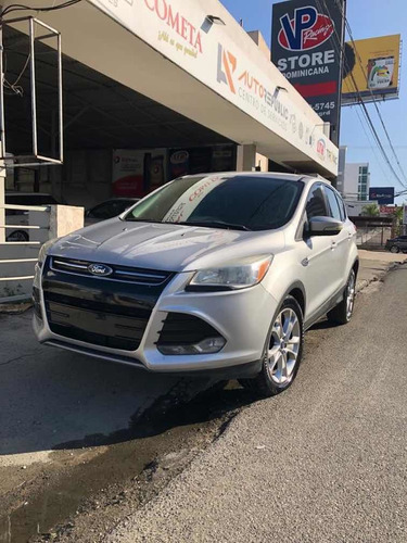 ford escape sel sel