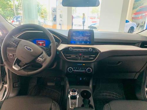 ford escape sport hybrid 4x2 2020