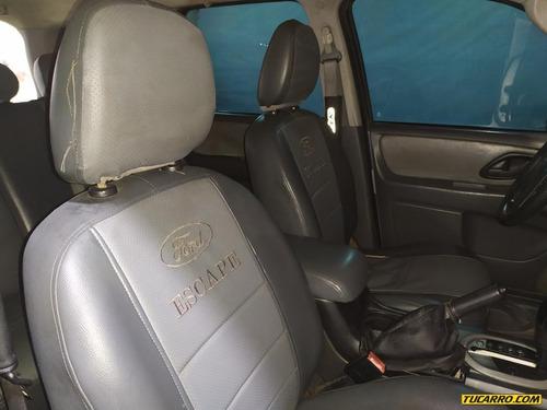 ford escape sportwagon